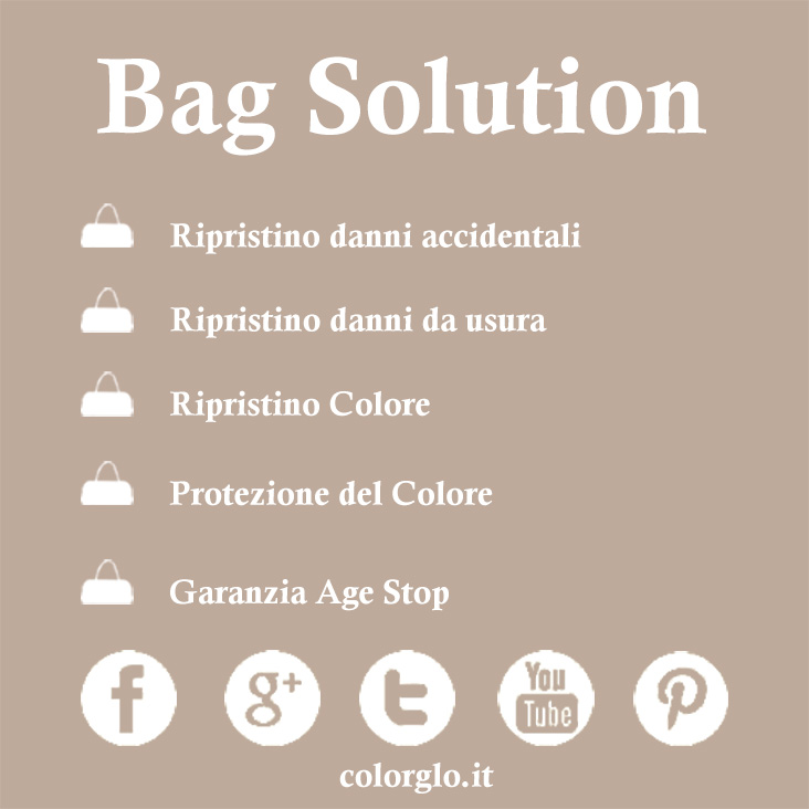 Bag Solution RETRO
